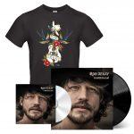 Speciale pre order nieuw album Rob Dekay 'Aangenaam'