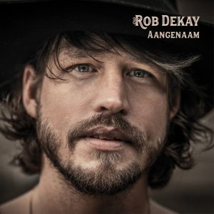 Rob Dekay Aangenaam